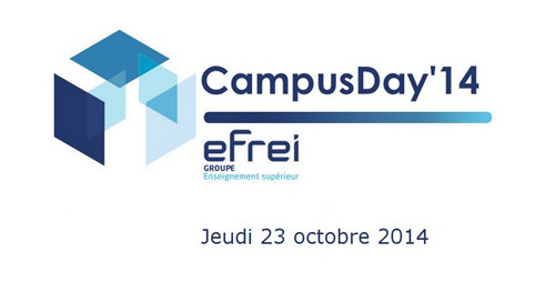 Campus Day Forum 2014